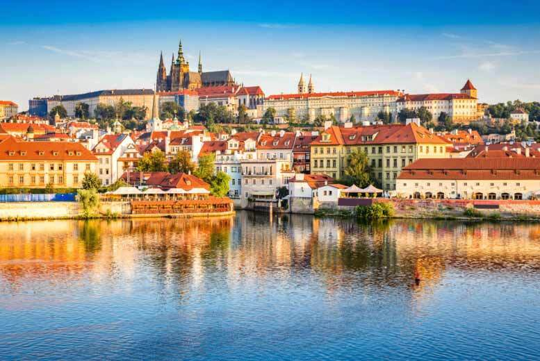 From £79pp (from Tour Center) for a two-night 4* Prague break including flights and breakfast, from £139pp for three nights  - save up to 40%
