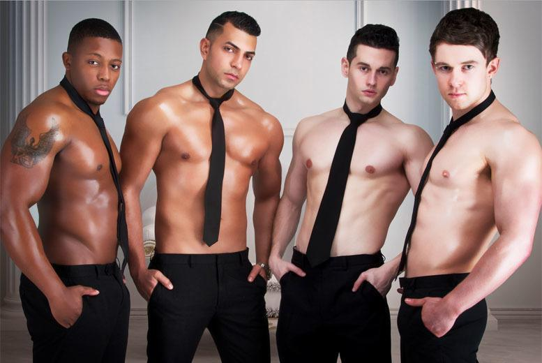 £16 instead of £32 for a VIP ticket to the UK Pleasure Boys tour including bubbly, club entry, buffet and more - save 50%
