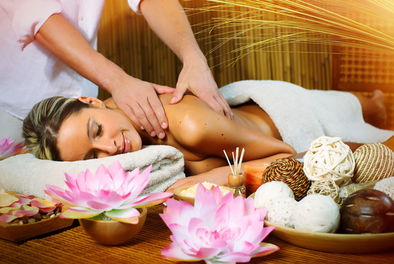 £14 for a 1-hour pamper package for 1 inc. a choice of treatments, £24 for two people at Angel Sourced Holistics, Leicester - save up to 72%
