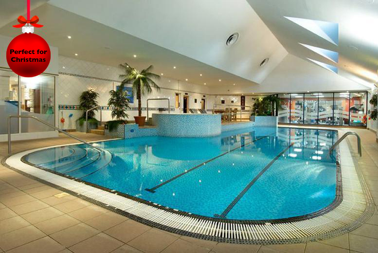 £29 for a spa day for one person including a 30-min massage, £58 for two people at Body Synergy, Hilton East Midlands - save up to 64%