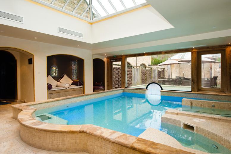 Wowcher spa deals bristol