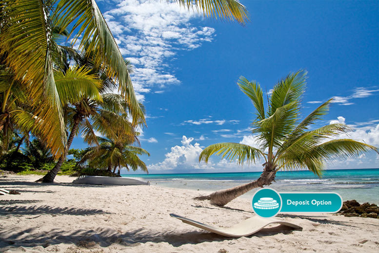 From £799pp for a seven-night full board Caribbean cruise and one-night Miami stay including flights, or pay a £250pp deposit today - save up to 47%