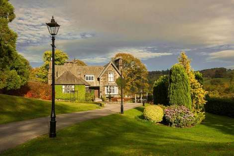 From £169 (at Broadoaks Country House) for an overnight Lake District break including a four-course dinner, breakfast, spa access and late check-out - save up to 42%