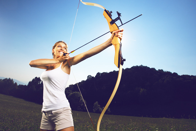£16 instead of £40 for a 90 minute archery class with Innercity Sports Coaching – shoot and save 60%