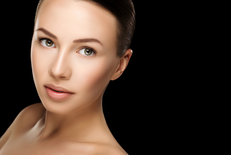 £29 instead of £115 for a one-hour oxygen facial from a choice of two Belgravia Cosmetic Clinic locations - save 75%