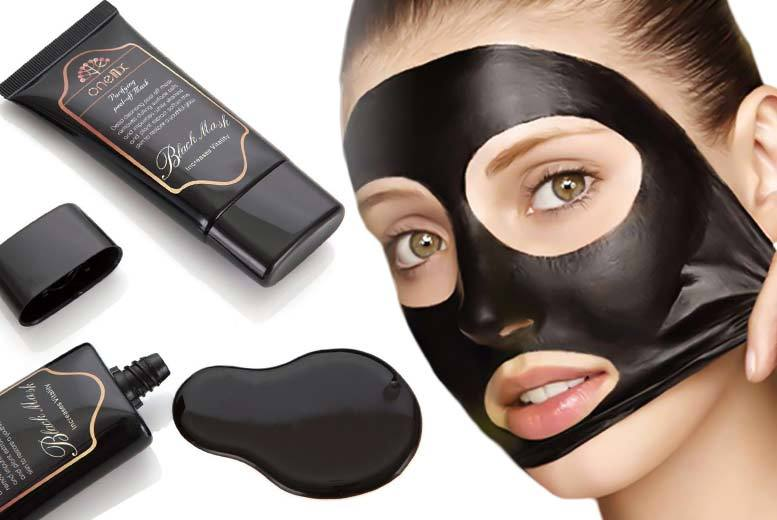 £3.99 instead of £28 (from Orashop) for a 50ml tube of ONE1X Purifying Black/Whitehead Remover Peel-Off face mask - save 86%