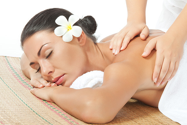 £19.99 instead of £45 for a neck, shoulder and back massage & facial at Beauty Med, Birmingham - save 56%