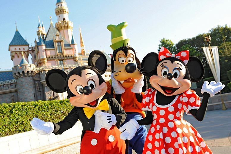 From £179pp for a two-night Disneyland® Paris stay, child goes free, including flights and park pass, from £269pp for three nights, or from £299pp for four - save up to 23%