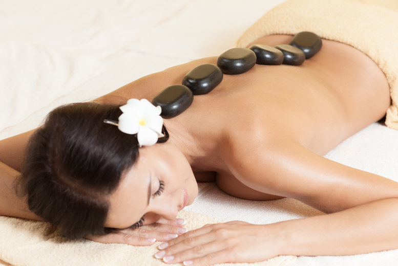 £19 instead of £65 for a choice of one-hour massage with BodyHealthTherapies, Liverpool Street - save 71%