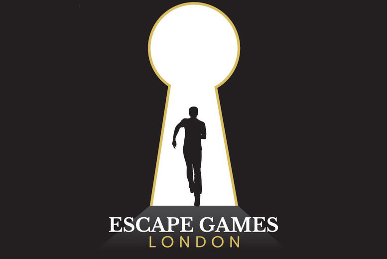 £45 for a live escape the theatre game for four people, £67 for six people, or £88 for eight people at Escape Games Altitude London, Millbank – save up to 62%