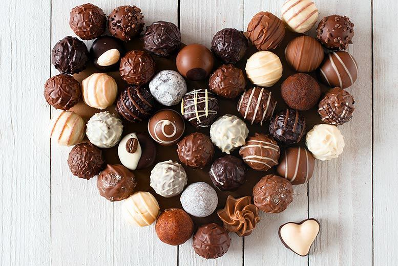 £29 for a chocolate making workshop for one, or £49 for two people at Midas Touch Crafts - save up to 74%