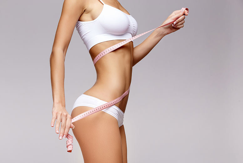 £39 instead of up to £225 for three non-surgical tummy tightening sessions, £69 for six sessions - save up to 83%