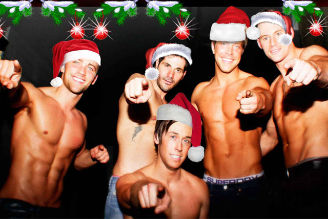 £14.50 instead of £29.50 for a ticket to the Dream Idols Christmas Special Male Revue Show plus VIP entry & cocktail at Pacha London nightclub - save 51%