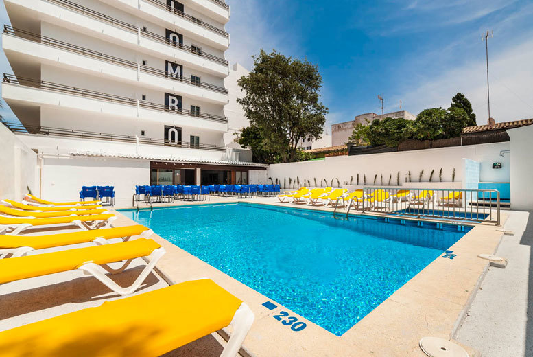 From £99pp for a three-night all-inclusive Mallorca break with flights, from £159pp for five nights, from £209pp for seven nights - save up to 43%