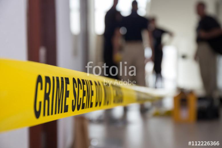 Certified Criminal Psychology Course