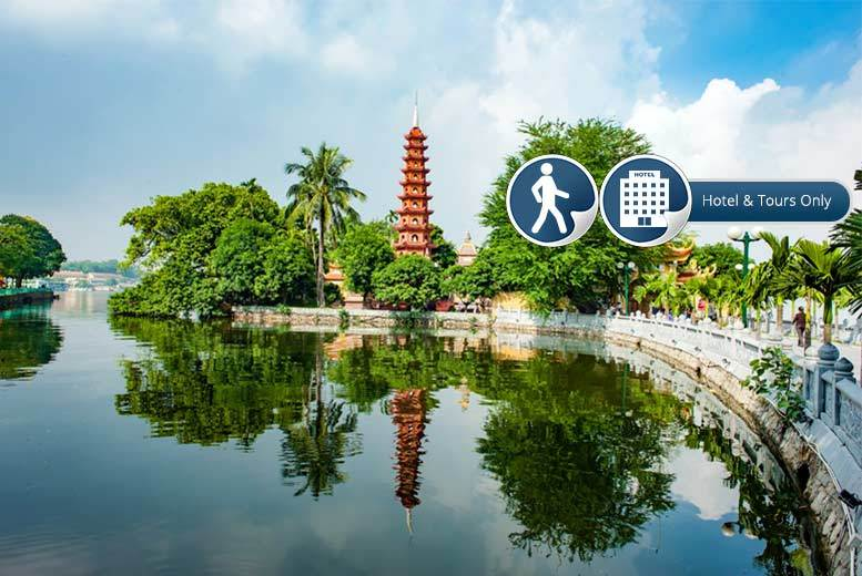 From £889pp (from Hoi An Express) for a 17-day Vietnam and Laos tour including transfers and selected meals - save up to 41%