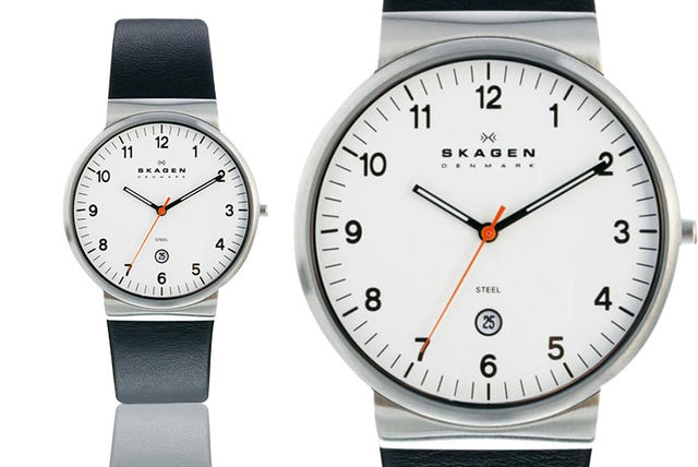Skagen Mens Watch 2