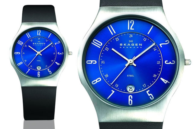 Skagen Mens Watch