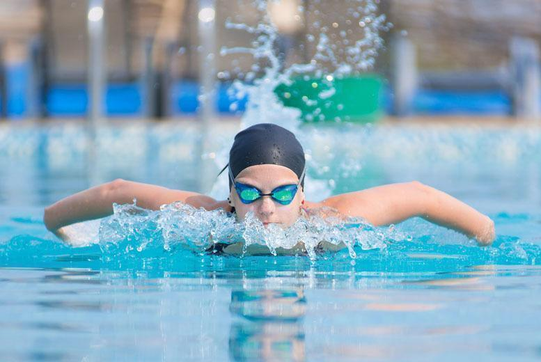 £10 for 5 MoveGB swim and gym passes at a choice of London locations  - save up to 83%