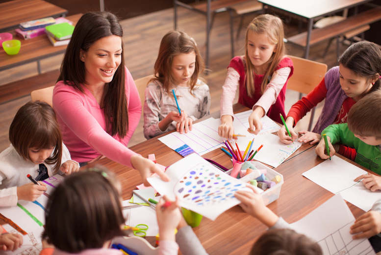 Childcare and Early Learning Course