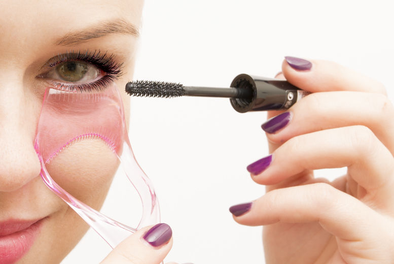 Three-in-One Mascara Applicator