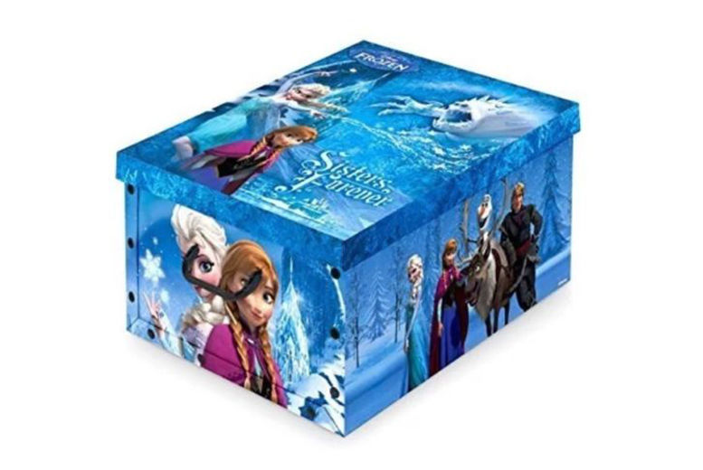 The Best Deal Guide - Disney's Frozen Toy Box