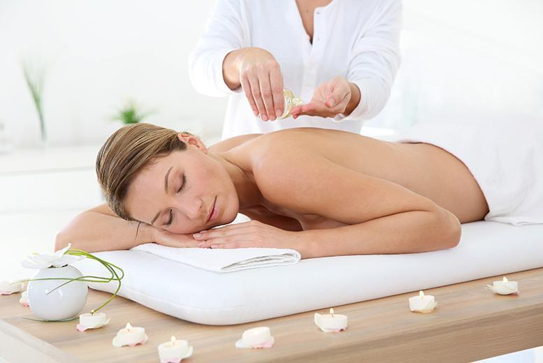 Reflexology or Bamboo Massage at CA Medical, King's Cross