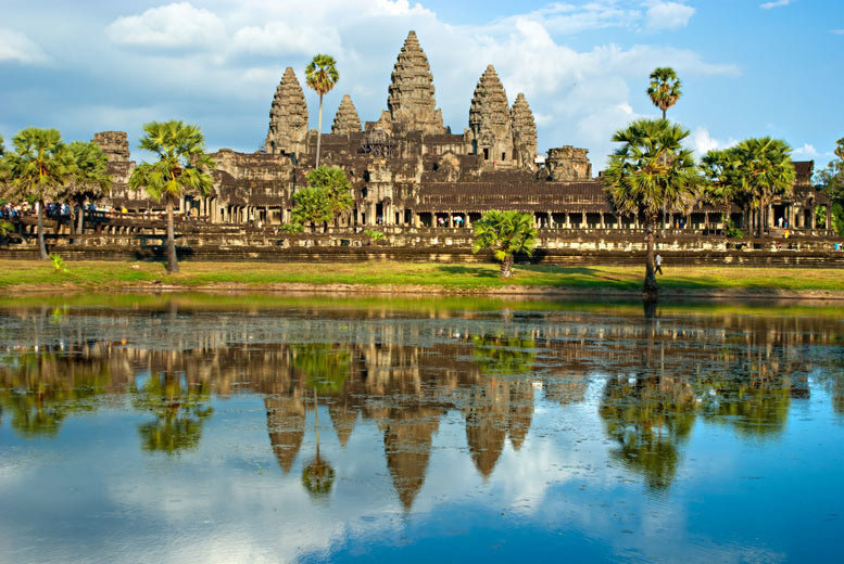 From £599pp (from Hoi An Express) for a 14-day Vietnam and Cambodia tour in 3* accommodation, from £779pp in 4* or from £1109pp in 5* - save up to 29%