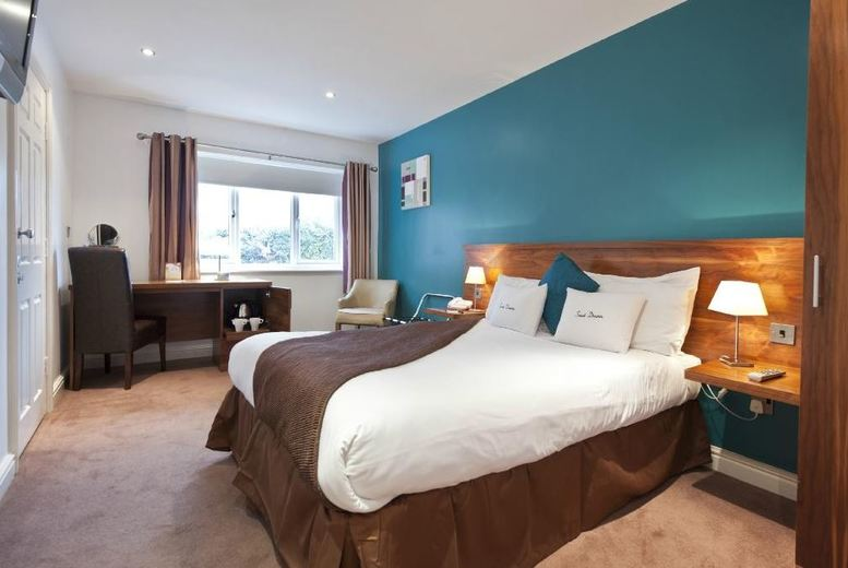 From £99 (from SuperBreak) for an overnight Chester stay including zoo entry for two people, from £119 for family of three, or from £139 for a family of four