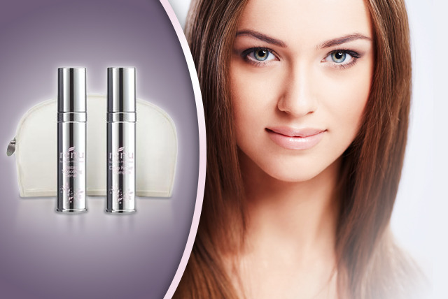 £19.99 instead of £78 (from Monu Shop) for a Renu Serum Bag inc. Instant Repair and Deep Repair Complex serums - save 74%