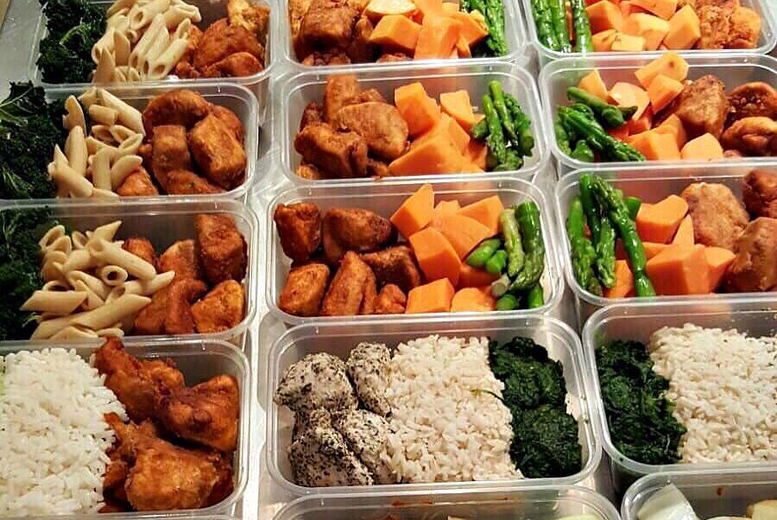 £39 instead of £58 for a 5-day professional gains meal hamper including 10 healthy meals of your choice from Pro Gains - save 33%