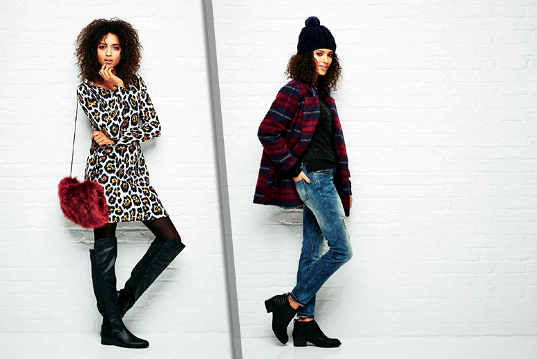 £10 for a £20 voucher to spend at Very.co.uk - buy fashion, home furnishings and more and save 50%