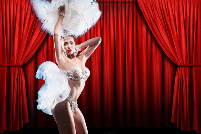 £39 instead of £118 for a cabaret show for 2 with dinner & Champagne cocktail each at Privée, Knightsbridge - save 67%