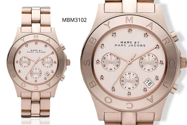 Ladies Marc Jacobs Watch