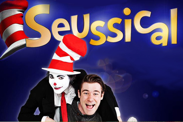 £17 instead of £35 for 2 tickets to Seussical The Musical with Arts Theatre West End – save a melodious 51%