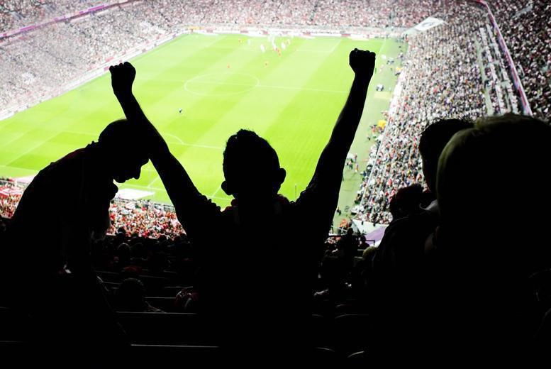 £26 for a Liverpool football tour of Anfield Stadium for 1 adult and 1 child from Activity Superstore