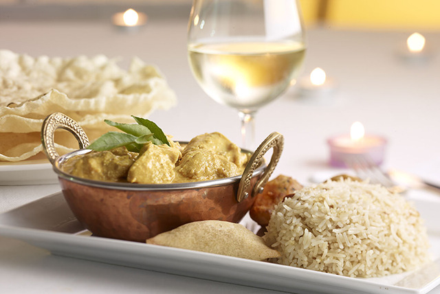 £19 for a £90 voucher to spend on an Indian meal for up to 4 people at Garam Masala, Muswell Hill - save 79%