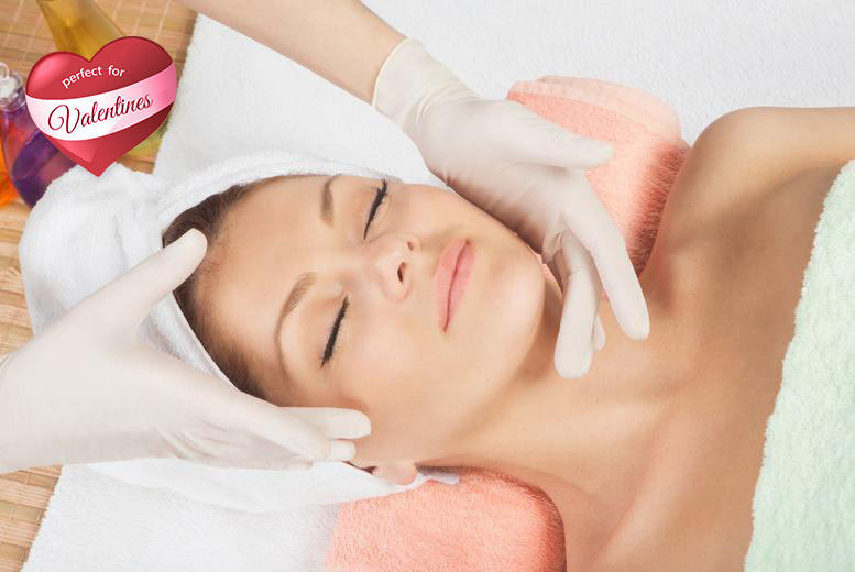 £19 for an up to 2-hour pamper package for one person or £36 for 2 people at For Him & Her Beauty Clinic - save up to 79%
