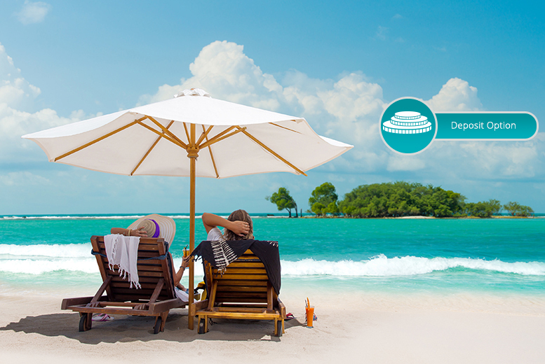 From £589pp (from Weekender Breaks) for a 4* 14nt luxury Bali stay with flights and breakfast or pay a £400pp deposit today - save up to 38%