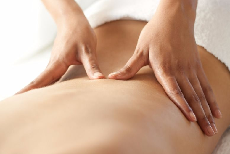 From £15 for a 30-minute or one-hour massage (£29) from Emerald Chiropractic Ltd - save up to 50%
