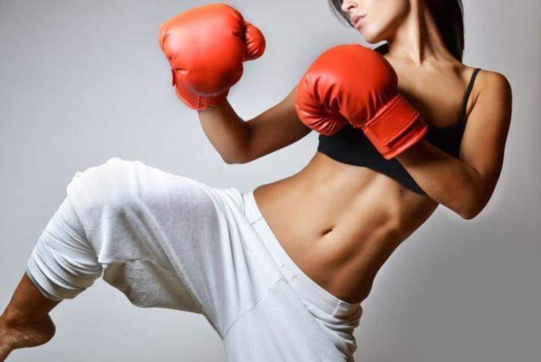 £9 for 1 month of 'unlimited' martial arts & fitness classes with British Military Martial Arts - choose from over 30 locations and save up to 84%