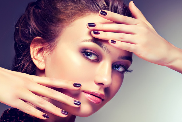 £19 instead of £55 for a winter facial with a luxury manicure and pedicure at Secrets Nail Bar, Leyton - save 65%