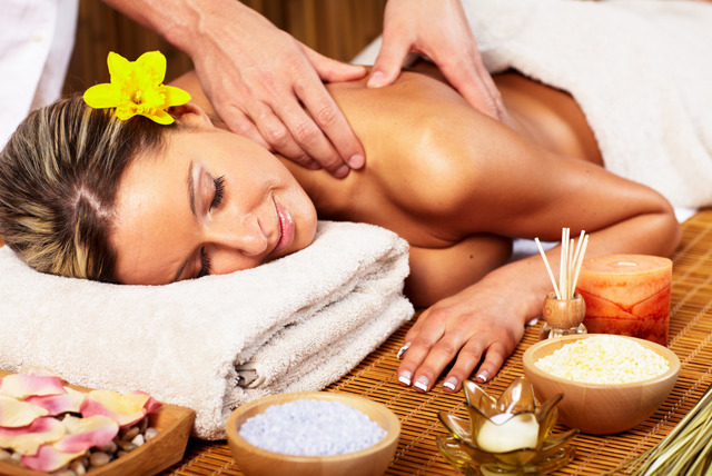 £15 instead of £45 for a 1-hour full body massage from a choice of Swedish, aromatherapy or hot oil massages at His & Hers - save 67%