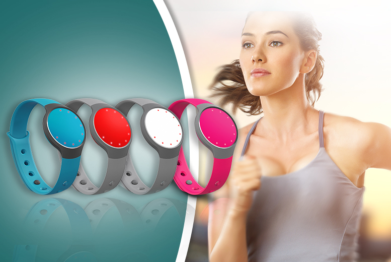 £29.99 instead of £47 for a Misfit Flash Activity Tracker from Wowcher Direct - save 36%