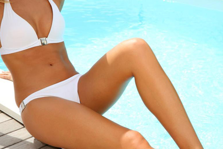 £79 instead of up to £450 for 3 i-Lipo sessions, or £169 for 6 sessions at The London House, Fitzrovia - save up to 82%