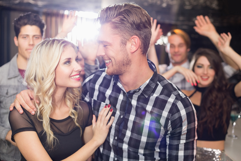 £10 instead of £22 for entry to a speed dating event in a choice of 23 UK locations with Slow Dating - save 55%