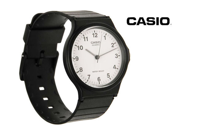 Casio MQ24 watch