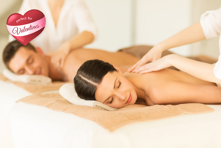 From £29 instead of up to £120 for a couple's pamper package including a massage and facial each at Versage Health and Beauty, Manor House - save up to 76%