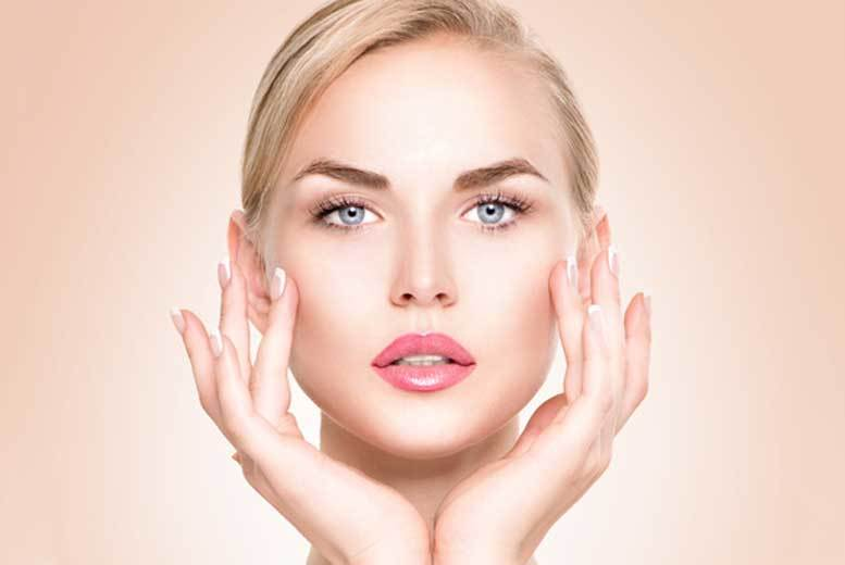 £19 for one session of Crystal Clear microdermabrasion, £39 for three sessions, £65 for six sessions or £92 for nine from Boutique Spa, Queensway - save up to 71%