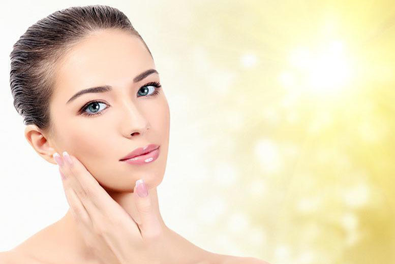 £12 instead of £99 for an hour-long 'gold' facial at Opatra, Edinburgh - save 88%